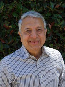 Girish Ahuja