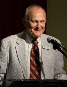 Rev. Franklin Privette